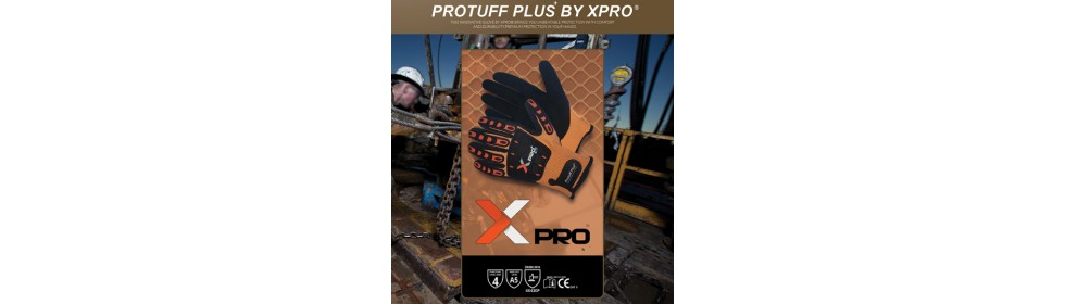 XPRO GLOVES